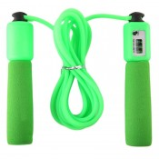 Plastic Handle Jump Ropes